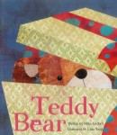 Teddy Bear (Illustrated)