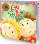 Elf Magic: The Story of a Timeless Christmas Tradition (Illustrated Book and DVD Set)