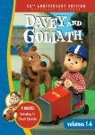 Davey and Goliath: Vol 1-6 Collection