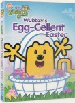 Wow! Wow! Wubbzy!: Wubbzys Egg-Cellent Easter?