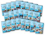 Families of the World (27 DVD Series)