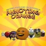 Annoying Orange: Volume 1