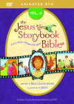 The Jesus Storybook Bible (Vol 1-4)