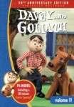 Davey and Goliath: Volume 11
