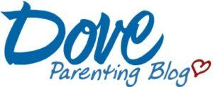 Dove Parenting Blog Logo 400px