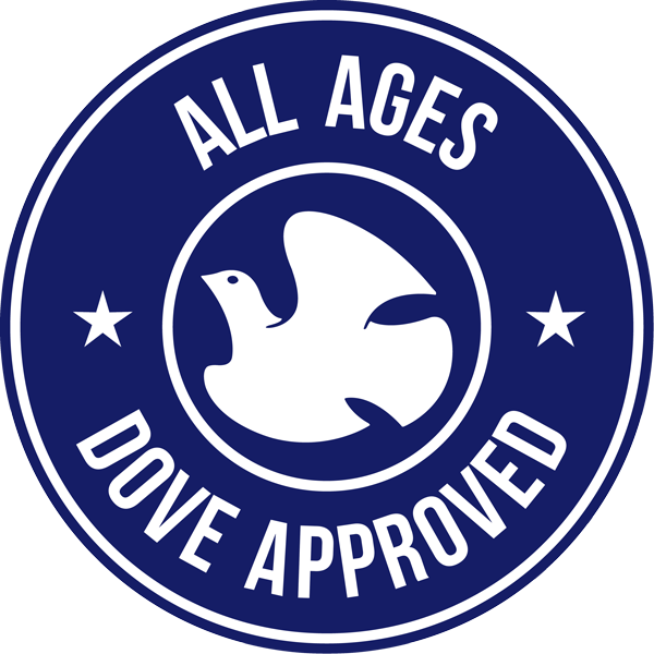 what does dove approved mean anyway dove org