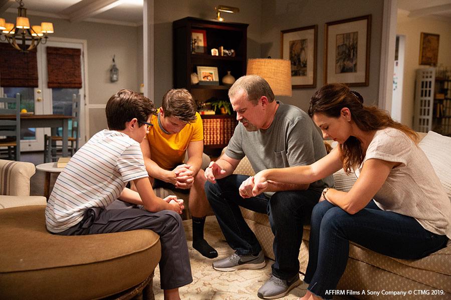 The Dove Foundation | Family Friendly Movie Reviews
